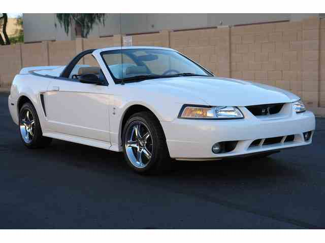 1999 Ford Mustang | 981225