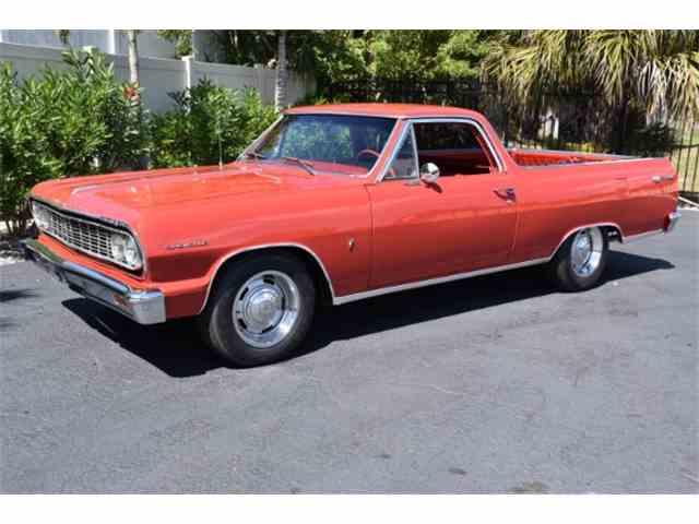 1964 Chevrolet El Camino | 980123