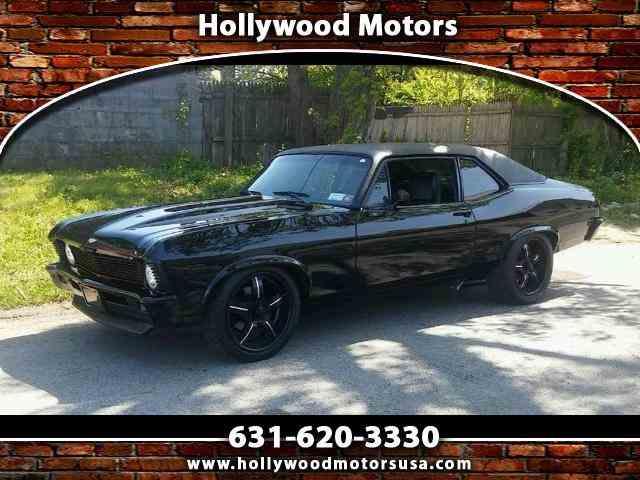1969 Chevrolet Nova | 981231