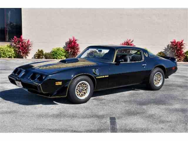 1979 Pontiac Firebird | 980124