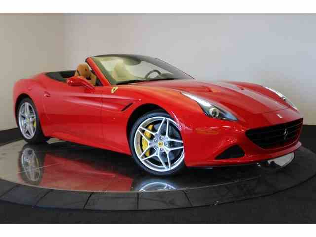2016 Ferrari California | 981245