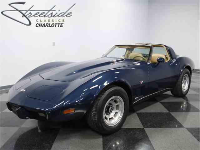 1979 Chevrolet Corvette | 981248