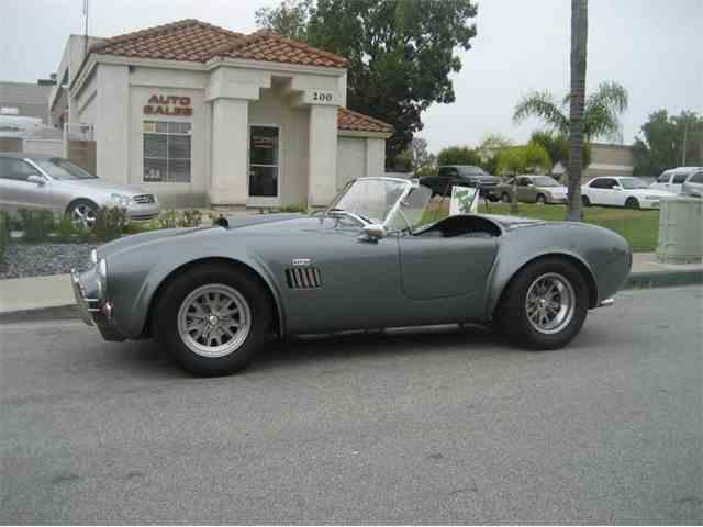 1965 Shelby Cobra | 981261