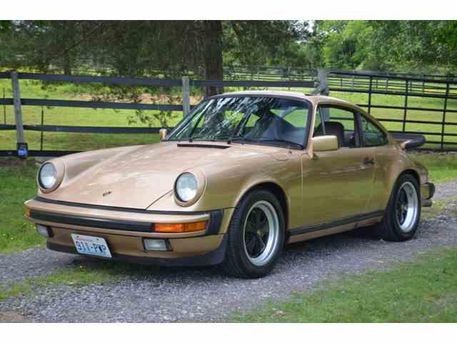 1979 Porsche 911SC | 981266