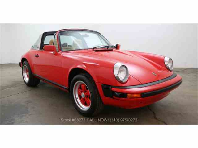 1979 Porsche 911SC | 981269
