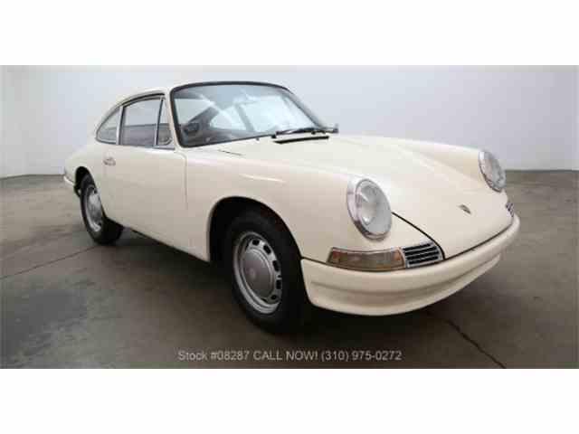 1967 Porsche 912 | 981271