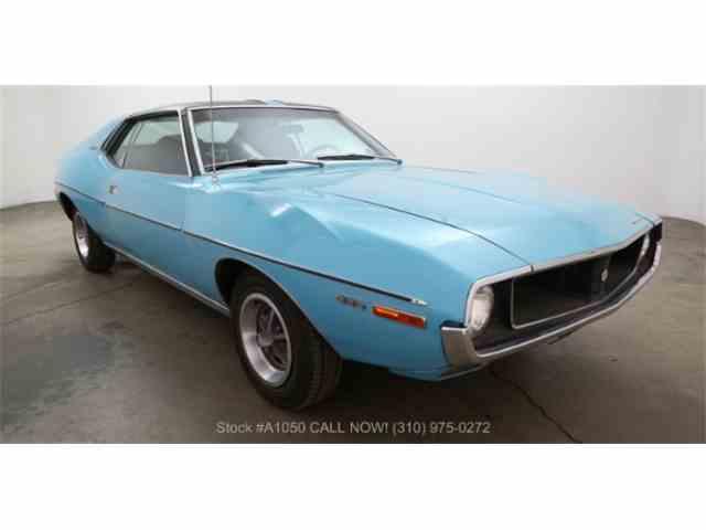 1971 AMC Javelin | 981272