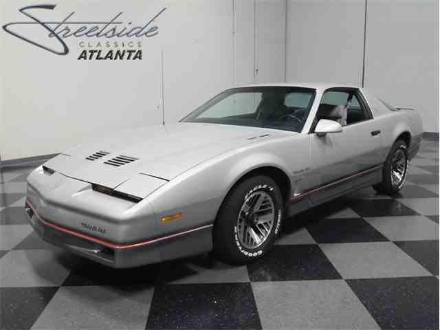 1985 Pontiac Firebird Trans Am | 981276