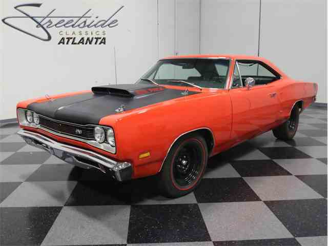 1969 Dodge Coronet A12 Super Bee | 981278