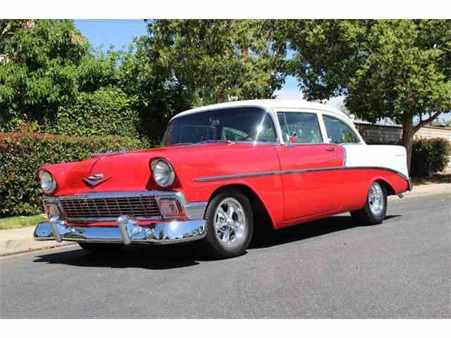 1956 Chevrolet 210 | 981284