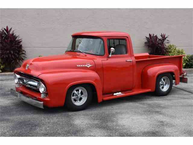 1956 Ford F100 | 980129