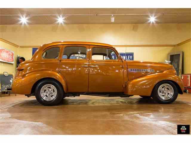 1939 Chevrolet Master | 981297