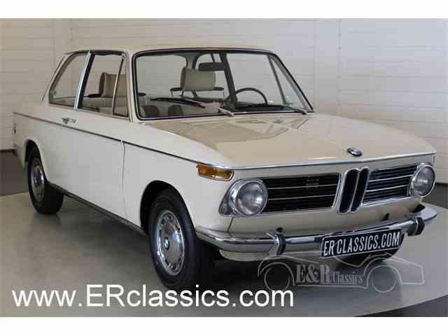 1971 BMW 2002 | 981302