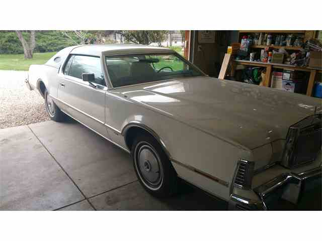 1976 Lincoln Continental Mark IV | 981307