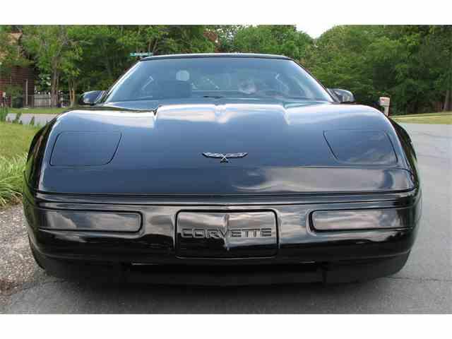 1991 Chevrolet Corvette | 981321