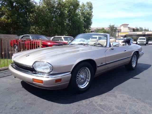 1994 Jaguar XJS | 981328
