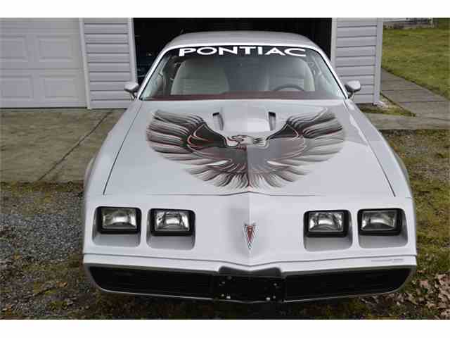 1979 Pontiac Firebird Trans Am | 981339