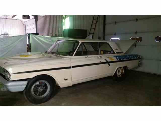 1964 Ford Fairlane Thunderbolt | 981340