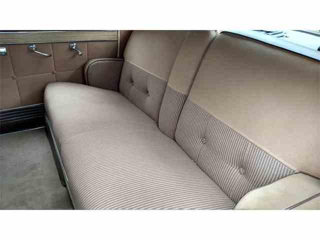 1949 Cadillac Fleetwood | 981341