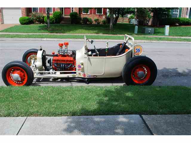 1923 Ford Model T | 981358