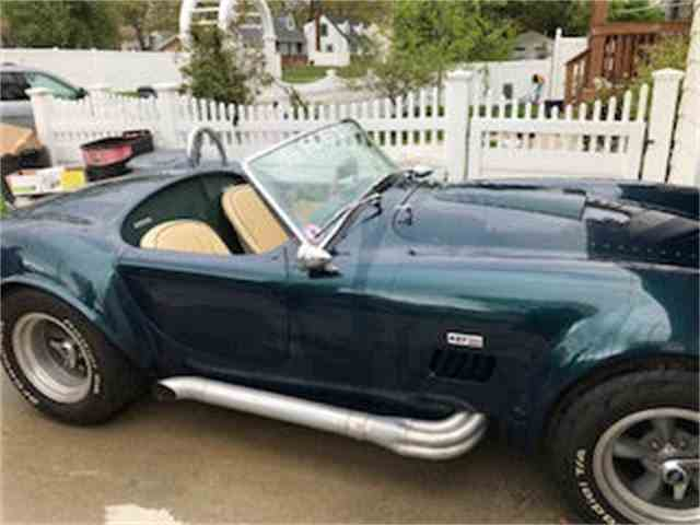 1965 Shelby Cobra Replica | 981363