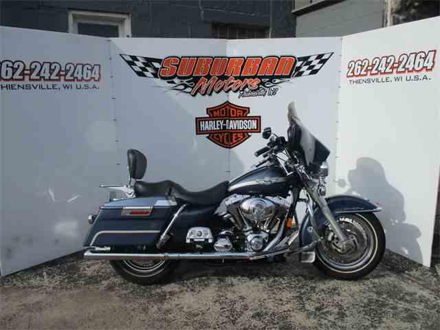 2003 Harley-Davidson® FLHRI | 981376