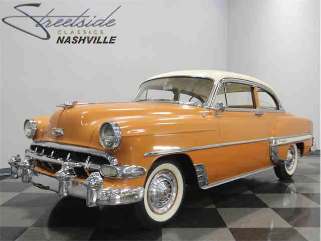 1954 Chevrolet Bel Air | 981379