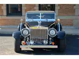 1931 Rolls Royce Phantom 2 for Sale - CC-981386