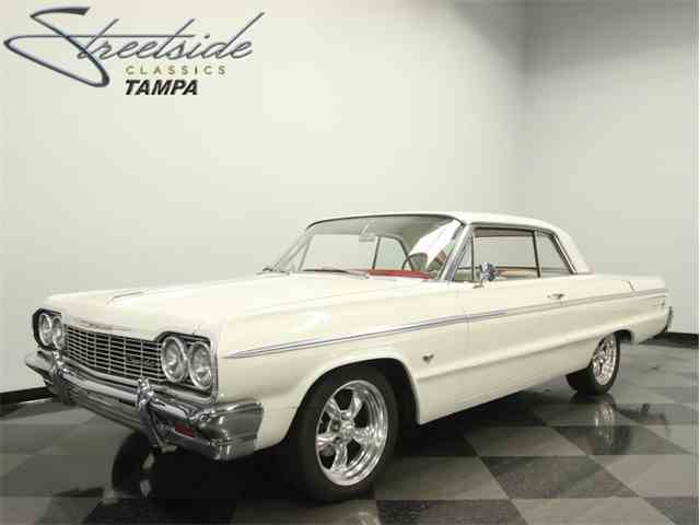 1964 Chevrolet Impala SS | 981393