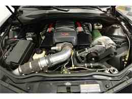 2010 Chevrolet Camaro SS Supercharged for Sale - CC-981396