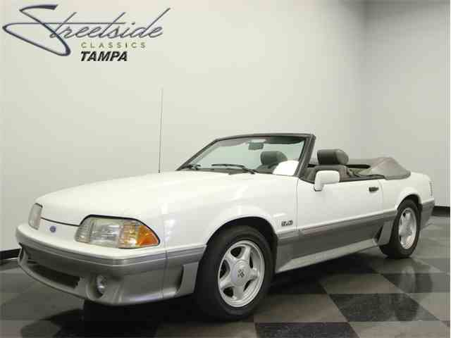 1988 Ford Mustang | 981398