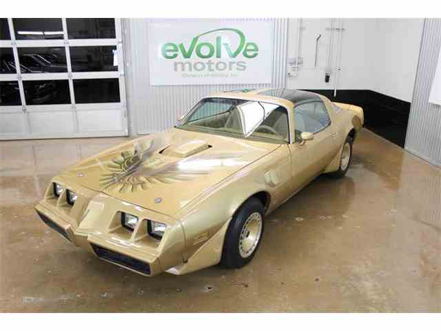 1979 Pontiac Firebird Trans Am | 981401