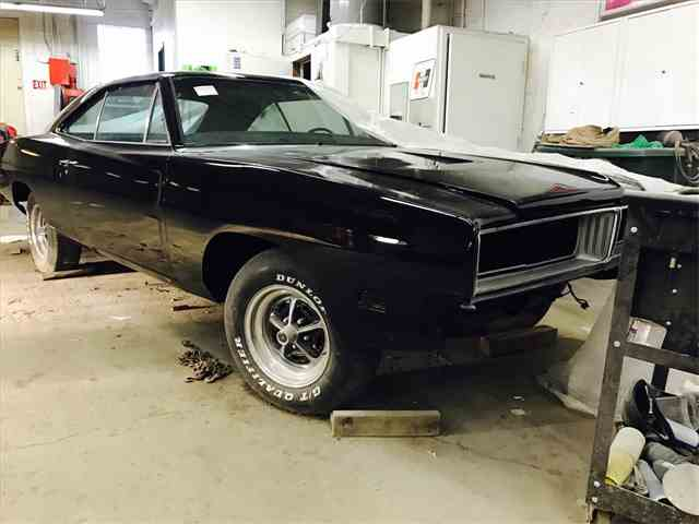 1969 Dodge Charger | 981414