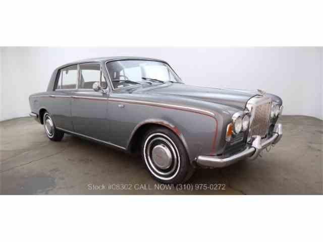 1967 Bentley T1   981421