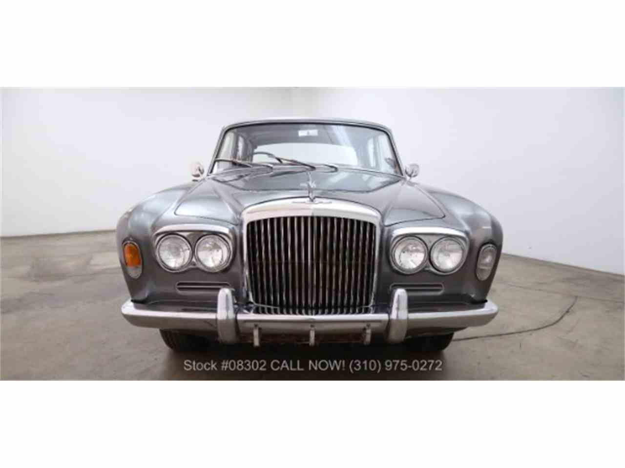 1967 Bentley T1 for Sale - CC-981421