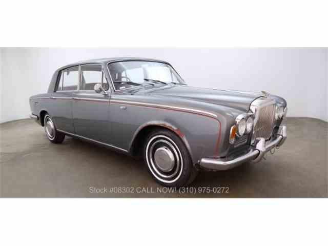 1967 Bentley T1 | 981421