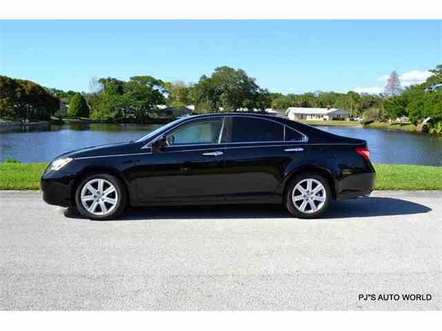 2007 Lexus ES350 | 981424