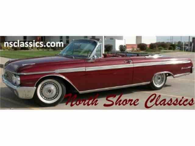 1962 Ford Galaxie | 981425