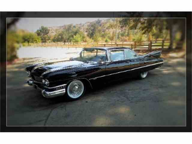 1959 Cadillac Coupe DeVille | 981427