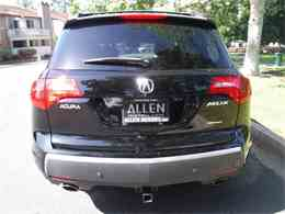 2007 acura mdx for sale cc 981433 for Allen motors thousand oaks