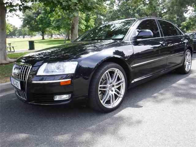 2008 Audi A8 | 981434