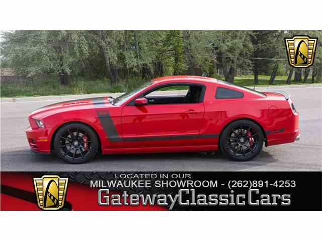 2013 Ford Mustang | 981449