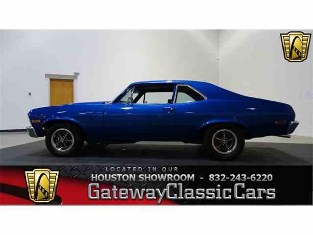 1970 Chevrolet Nova | 981452