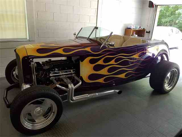 1932 Ford Roadster | 981460