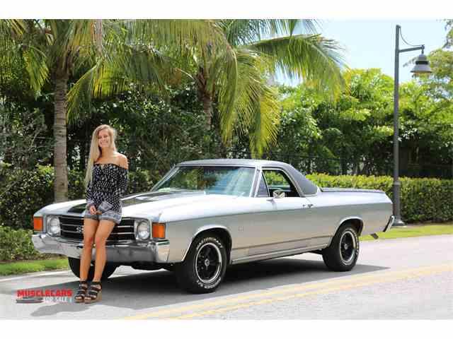 1972 Chevrolet El Camino | 981463