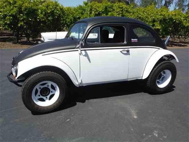 1964 Volkswagen Baja Bug | 981479