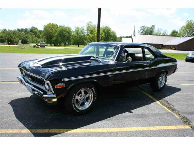 1971 Chevrolet Nova | 981491