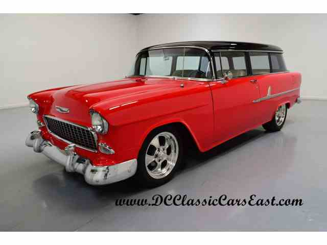 1955 Chevrolet Antique | 981494
