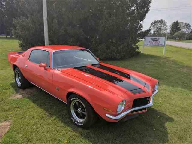 1970 Chevrolet Camaro | 981498