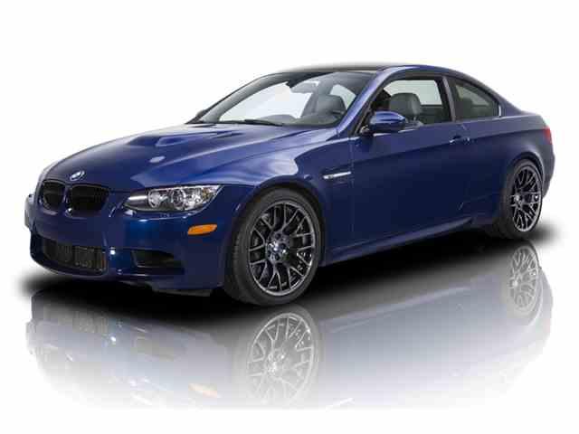 2011 BMW M3 | 980015